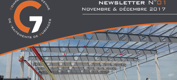 Newsletter Nov-Déc 2017