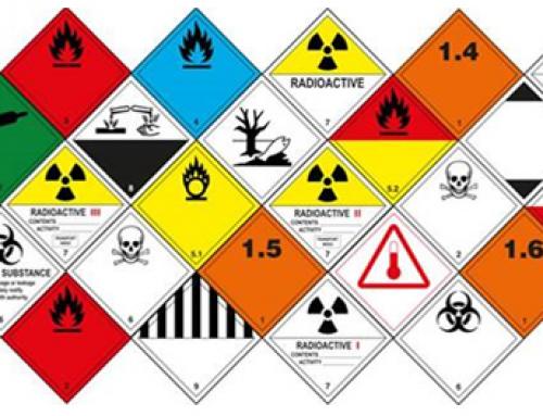 Conseiller à la sécurité au transport des matières dangereuses (ADR)